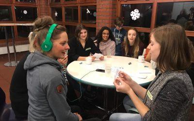 ROCK YOUR LIFE!-Winterfest 2018: Erste gemeinsame Reise zum Nordpol