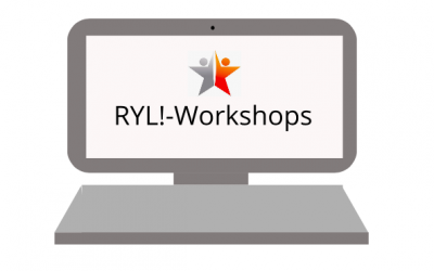 RYL!-Workshops im Juni 2020